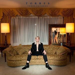 Three Futures - Vinile LP di Torres