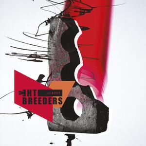 All Nerve - Vinile LP di Breeders