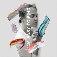 I Am Easy to Find - CD Audio di National