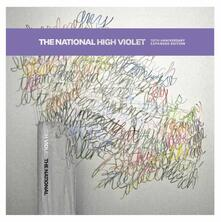 High Violet (Expanded Edition) - Vinile LP di National