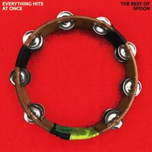 Everything Hits at Once. The Best of Spoon - CD Audio di Spoon