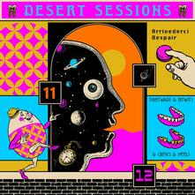 Vols.11 & 12 - CD Audio di Desert Sessions
