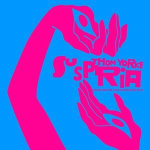 Vinile Suspiria (Colonna sonora) Thom Yorke
