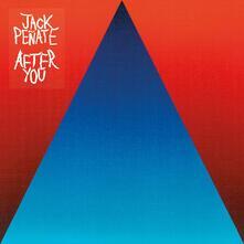 After You - CD Audio di Jack Penate