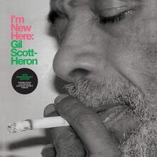 We're New Again. I'm New Here (10th Anniversary Edition) - CD Audio di Gil Scott-Heron,Makaya McCraven