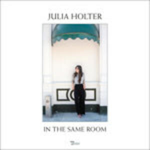 In the Same Room - Vinile LP di Julia Holter