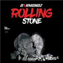 Rolling Stone - CD Audio di Dyamondz