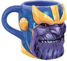 Marvel Avengers Endgame Thanos Ceramic Mug