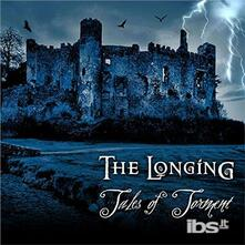 Tales of Torment - CD Audio di Longing