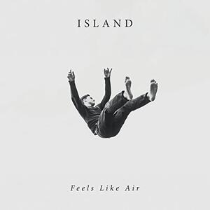 Feels Like Air - Vinile LP di Island