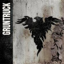 Gruntruck - CD Audio di Gruntruck