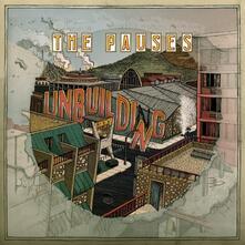 Unbuilding - CD Audio di Pauses