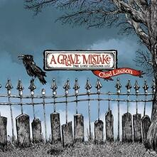 Grave Mistake: The Lore Variations - CD Audio di Chad Lawson