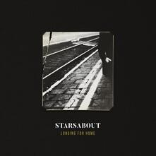 Halflight - CD Audio di Starsabout