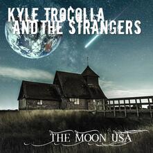 Moon Usa - CD Audio di Kyle Trocolla