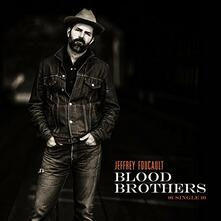 Blood Brothers - CD Audio di Jeffrey Foucault