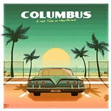 A Hot Take on Heartbreak - CD Audio di Columbus