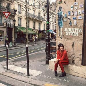 Until the Lights Fade - Vinile LP di Juanita Stein
