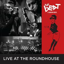 Live at the Roundhouse - CD Audio + DVD di Beat,Ranking Roger