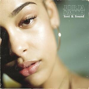 Lost & Found - Vinile LP di Jorja Smith