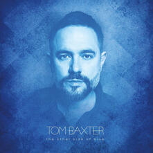 The Uncarved Block - CD Audio di Tom Baxter