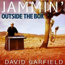Jammin' Outside the Box - CD Audio di David Garfield