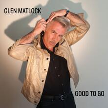 Good to Go - CD Audio di Glen Matlock