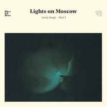 Aorta Songs part 1 - CD Audio di Lights on Moscow