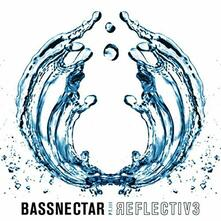 Reflective Part 3 - CD Audio di Bassnectar
