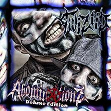 Abominationz - CD Audio di Twiztid