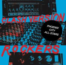 Clash Version Rockers - CD Audio di Phoenix City All-Stars