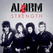 Strenght - CD Audio di Alarm