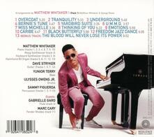 Now Hear This - CD Audio di Matthew Whitaker