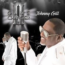 Game Changer II - CD Audio di Johnny Gill
