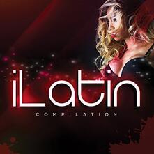 Ilatin Compilation - CD Audio