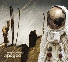 Conspiracy of Fools - CD Audio di Apogee