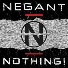 Nothing - CD Audio di Negant