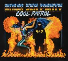 Cool Patrol - CD Audio di Ninja Sex Party
