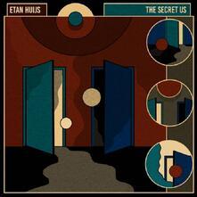 Secret Us - CD Audio di Etan Huijs