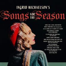 Ingrid Michaelson's Songs for the Season - CD Audio di Ingrid Michaelson