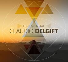Essential (Digipack) - CD Audio di Claudio Delgift