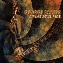 Divine Soul Ride - CD Audio di George Foster