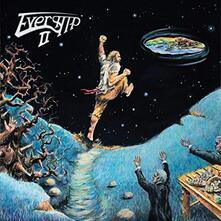 Evership II - CD Audio di Evership