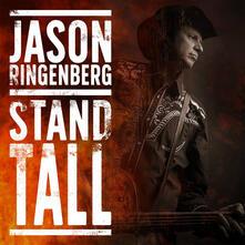 Stand Tall - CD Audio di Jason Ringenberg