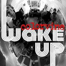 Wake Up - CD Audio di Colorvine