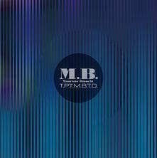 T.P.T.M.B.T.D. - CD Audio di Maurizio Bianchi