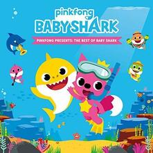 Best of Babyshark - CD Audio di Pinkfong