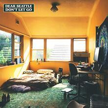 Don't Let Go - CD Audio di Dear Seattle