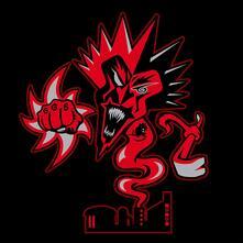 Fearless Fred Fury - CD Audio di Insane Clown Posse