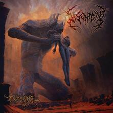The Decaying Light - CD Audio di Disentomb